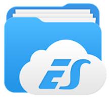 تحميل افضلبرنامجES File Explorerمدير الملفات للاندريد