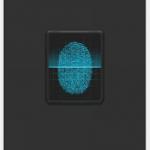 برنامج قفل الشاشة للمحمول ببصمة الاصبع apk
