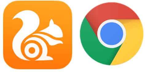 تحميل أفضل متصفح إنترنت للموبايل ش