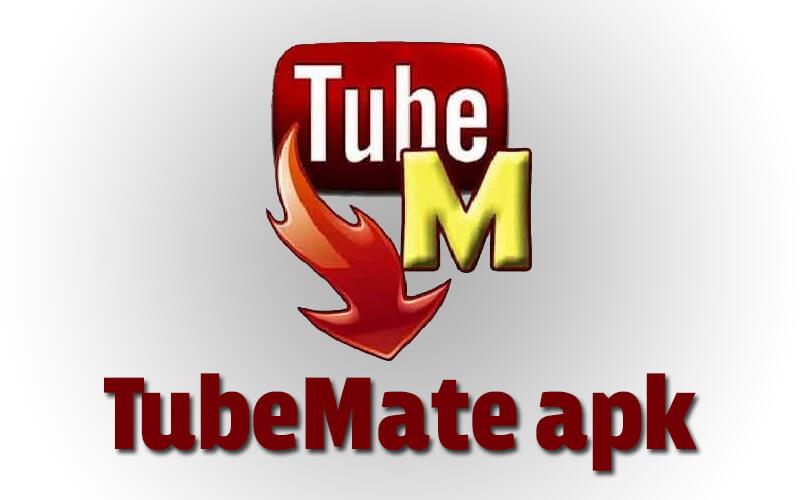 تحميل تيوب ميت الأصلي TubeMate apk