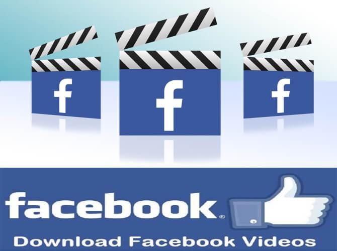 تحميل الفيديو من الفيس بوك للجوال
