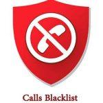 برنامج حظر الارقام وحظر المكالمات المجهولة  الغريبه للاندرويد والايفون