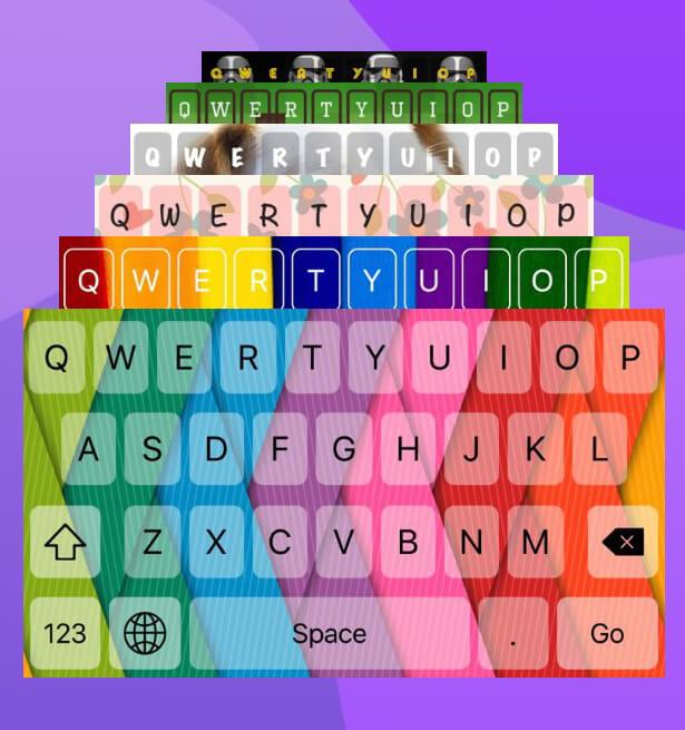 تحميل لوحة مفاتيح عربي انجليزي مجانا