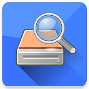 تحميل برنامج Disk Digger لاستعادة الصور للاندرويد