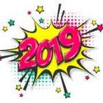 أجمل الصور للعام الجديد 2019