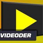 تحميل برنامج Videoder على متجر Google play