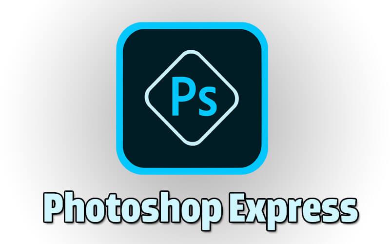Photoshop Express apk