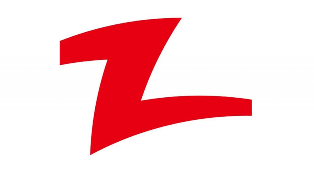 zapya logo