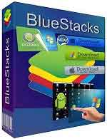 محاكي BlueStacks