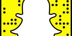 تحميل برنامج Snapchat أحدث إصدار للأندرويد