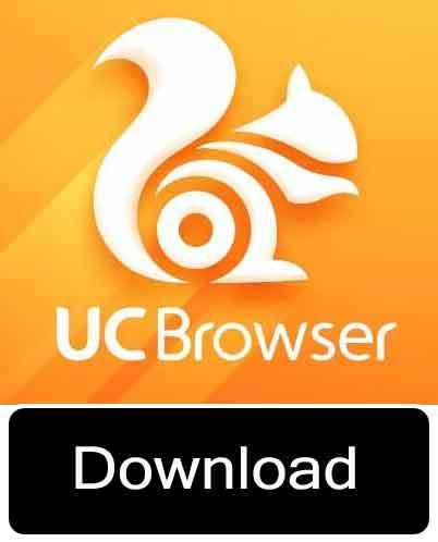 متصفح UC BROWSER للكمبيوتر