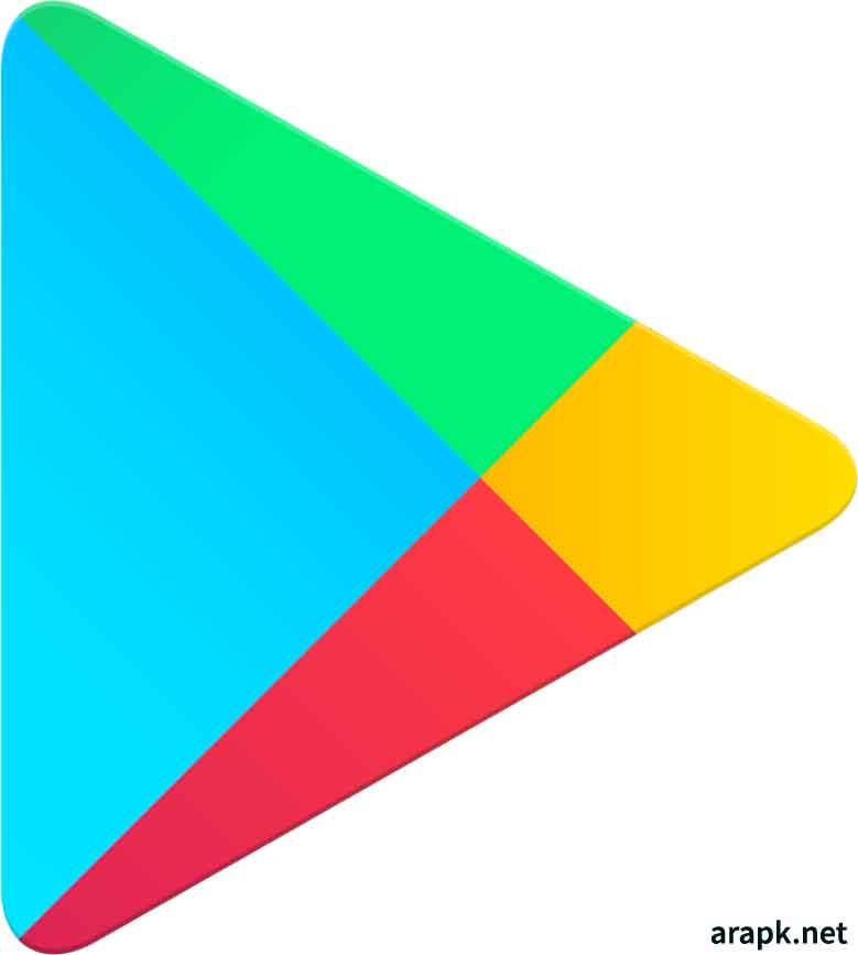 google Play Store market