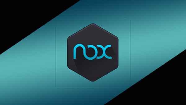 تحميل برنامج محاكي Nox App Player