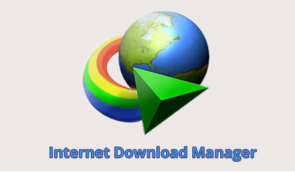 انترنت داونلود مانجر