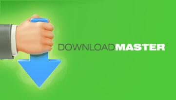 تحميل برنامج دونلود ماستر كامل مجانا للكمبيوتر Download Master