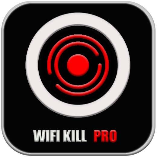 تحميل برنامج wifi kill للتحكم في شبكة الواي فاي