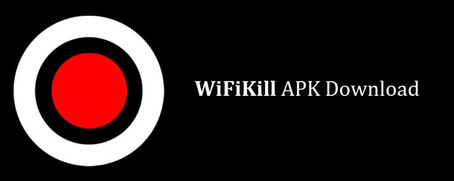 تحميل WiFiKill
