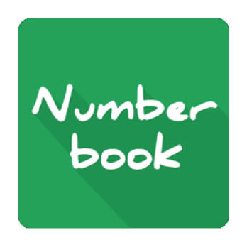 Download number book apk