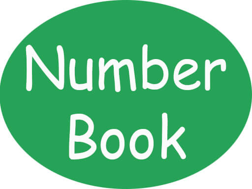 تحميل Number Book الاصدار القديم الاصلي