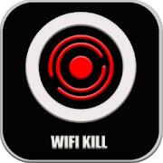 تحميل  wifi kill apk برنامج واي فايكيل لحماية شبكة الواي فاي من الاختراق