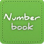 Number-Book-Apk