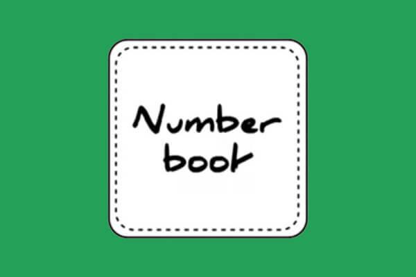Screenshot_ Numberbook