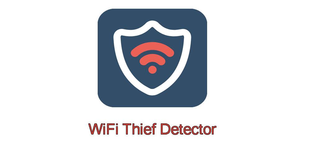WiFi Thief Detector