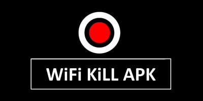wifi kill apk