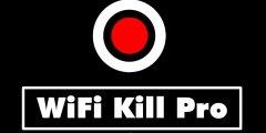 تحميل برنامج wifikill apk برابط مباشر للاندرويد