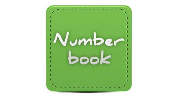 تحميل برنامج نمبر بوك NumberBook للكمبيوتر