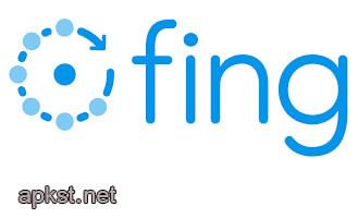 fing apk للتحكم في شبكة الواي فاي
