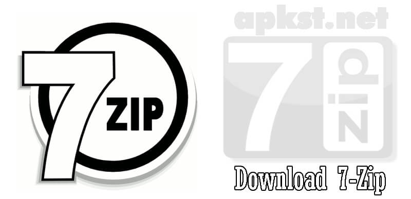 Download 7-Zip للكمبيوتر