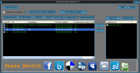 netcut download for pc