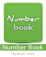 شعار Number Book