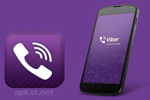 Viber فايبر لاجهزة الاندرويد