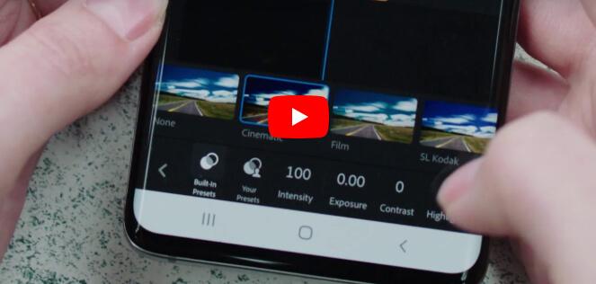 Free-Download-Adobe-Premiere-Clip APK