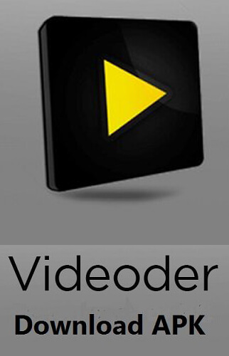 الأصلي Videoder APK
