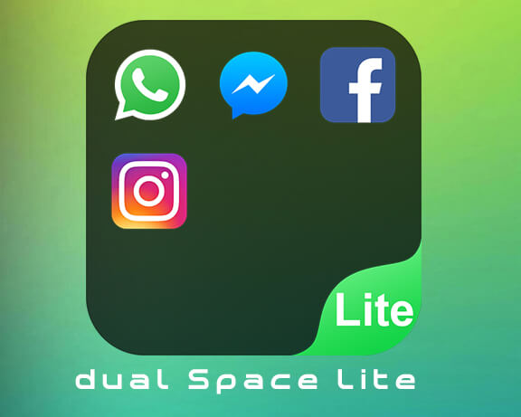 dual space apk