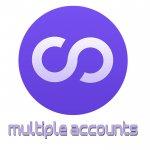 تحميل multiple accounts برنامج حسابات متعددة مجاناً احدث اصدار للاجهزة