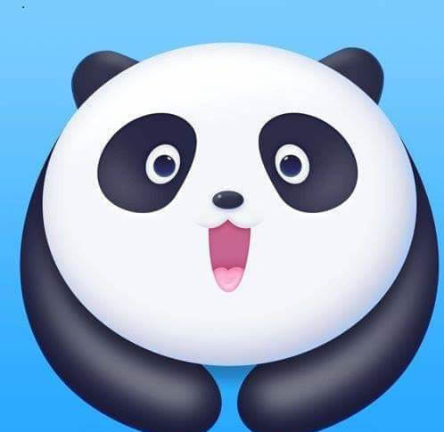 panda helper logo
