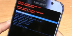 إعادة تعيين كاملة لأجهزة اندرويد ضبط المصنع للموبايل