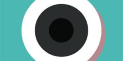 تنزيل برنامج كاميرا Cymera apk لتحرير الصور مجانًا لـ iPhone و Android