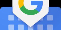 تحميل لوحة مفاتيح جوجل كيبورد gboard apk مجانا برابط مباشر للاندرويد
