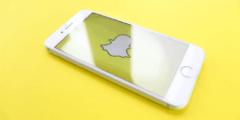 كيفية استرداد الرسائل المحذوفة في Snapchat استرجاع محادثات سناب شات